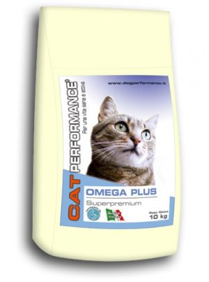 gatto-omega-plus